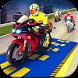 Xtreme Stunt Bike Rider by Versatile Games Studio