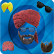 Turban Photo Editor – Beard, Moustache, Sunglasses