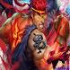 Trick Street Fighter 2017 by marsya dev