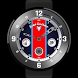 WATCHFACE : Gran Turismo Watch by THE FACTION