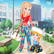 Mother's Day Matching Dress by amazingmobilegames