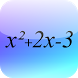 Quadratic Equation Solver by GK Apps