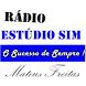 Rádio Estúdio SIM by HospedandoRadios
