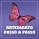 Artesanato Passo a Passo Já! by Renato Ferraz (Agência Digital GR)
