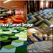 Floor Carpet Design by bbsdroid