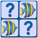 Memory Game Kids - Sea Animals by SYNCROM ENTERTAINMENT