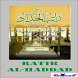 Ratib Al-Haddad Lengkap by adhiqurdi