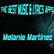 Melanie Martinez Songs Lyrics by BalaKatineung Studio
