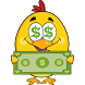 Tap Tap Cash - Earn Rewards, Gift Cards and Cash by Appro Games