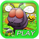 Kill the flies by Casual Games Free