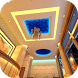 Ceiling Design Inspiration by troxoapps