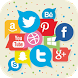 Social Networks - All in One by Wts Mob