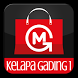 GoMall Kelapa Gading 1 by Right Here Media