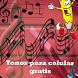Tonos Para Celular Gratis by Junnior Parrales