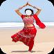 Beauty Indian Girls Selfie by Kelupis