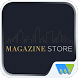 Magazine Store by Magzter Inc.