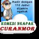 Comedy Ngapak CURANMOR by Nayaka Developer