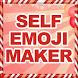 Cute Self Emoji Maker Help by Nemalik