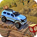 4x4 Offroad Parking Game by nyrgames