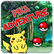 Pika‍chu Adventure by Amazing games