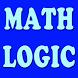 Math Logic by sarbsukh