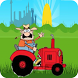 Tractor Adventure Hill Climb by Runner Fun Game FREE
