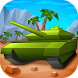 Craft Cube Tank Battle 3D Wars by Survival Worlds Apps