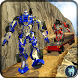OffRoad Robot Transport Truck by Titan Game Productions