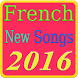 French New Songs by vivichean