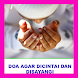 DOA AGAR DICINTAI&DISAYANGI by Playbe Studio Apps