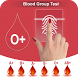Finger Blood Group Checker Prank by Online India Service