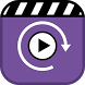 mp4 3gp Video Format Convert by Appsmindset