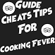 Cheats Tips For Cooking Fever by czornyking@gmail.com