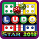 Ludo Star 2018 : Dice Game for King Ludo Stars by Wave Studio