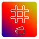 HashTag EyeHashTag +1000 - Most Popular Tags Free by Android EcApps