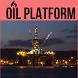 Oil Platform by Alfateh Studio