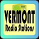Vermont Radio Stations by Tom Wilson Dev