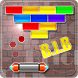 BrickItBreaker (Bricks) by Brown Rice Software