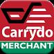 Carrydo Merchant by ALMADA.Co