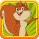Chipmunks Run Go Baby Chipmunk by Dart Frog Games