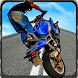 Moto Madness Stunt Race Free by Games Gear Studio Limited