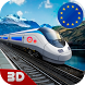 Train Simulator: Euro Driver by Life Sim Games