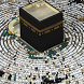 The Kaaba 3D by Lobah
