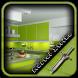 Modern Kitchen Design Ideas by Mortal Strike