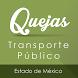 Quejas Transporte publico by oOMovil