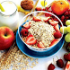Режим питания для набора веса by MobileDeveloperSanity