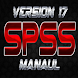 Learn SPSS Manual 17 statistic by Statistic Pro