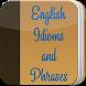All English Idioms & Phrases by SSBKStudio