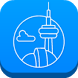 Toronto Now by CuriousDevAndroid