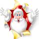 Christmas Photo Frame & Badge Maker:31st Celebrate by Trending Aunty Prank